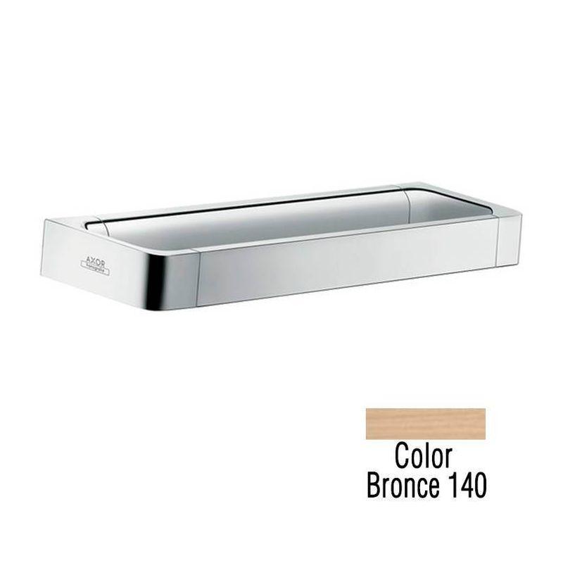 accesorios-para-bano-toallero-hansgrohe---axor-toall-barra-axor-universal-30-cm-bronce-hs29bz014