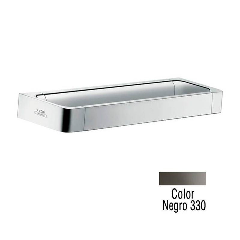 accesorios-para-bano-toallero-hansgrohe---axor-toall-barra-axor-universal-30-cm-negro-hs29ng017