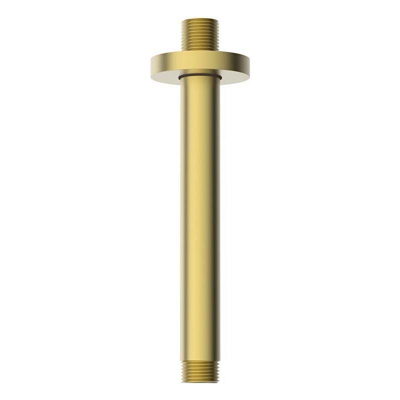 regaderas-complementos-klipen-brazo-regadera-a-techo-urban-20cm-dorado-kg25do151
