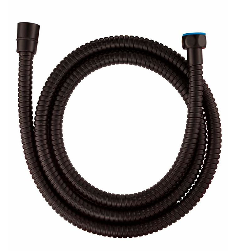 regaderas-complementos-klipen-manguera-ducha-telefono-kubika-negro-mat-kg25ng088