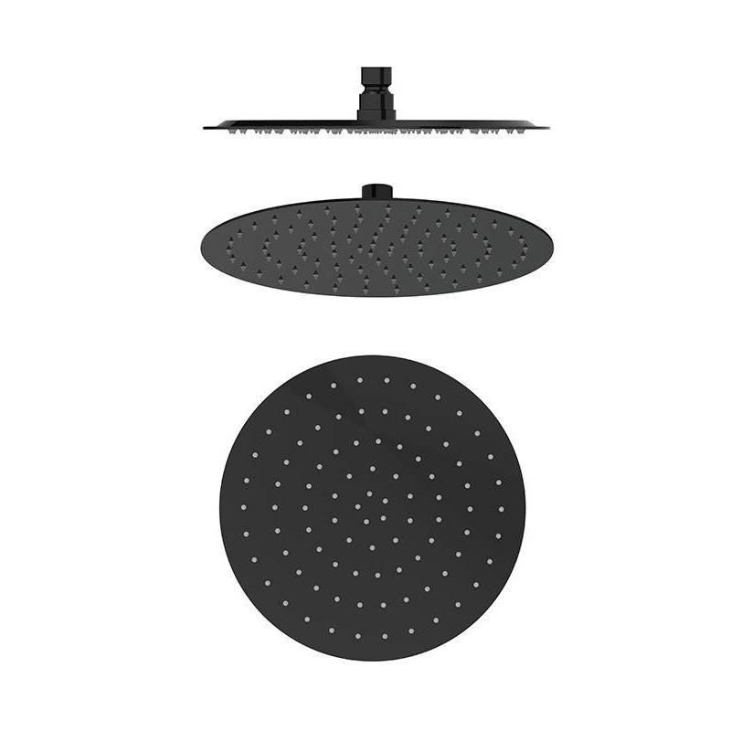 regaderas-redonda-klipen-regadera-redonda-urban-25cm-negro-brill-kg25ng138