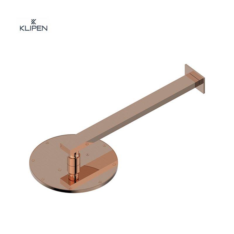 regaderas-redonda-klipen-regadera-redonda-century-con-brazo-rojo-kg25rj218
