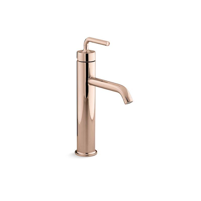 griferia-para-lavamanos-monocontrol-alta-kohler-griferia-lavams-monoc-alta-purist-rojo-ko25rj936